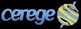 Cerege Logo